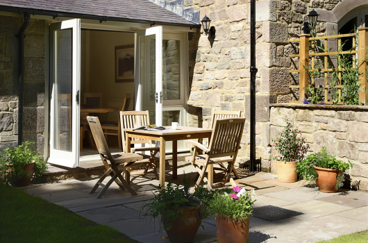 Doxford Cottages | self-catering holiday cottages in Northumberland